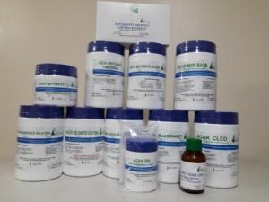 Agar Bacteriológico - Biolog - 10x500g