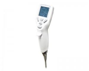 Micropipeta Monocanal Eletrônica com Faixa de 0,2μl a 20μl
