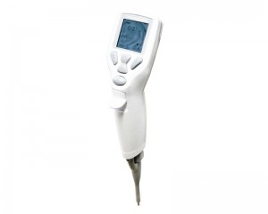 Micropipeta Monocanal Eletrônica com Faixa de 100μl a 1200μl