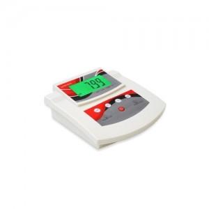 pHmetro de Bancada para pH, mV (ORP) e Temperatura