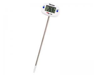 Termômetro Digital Portátil tipo Espeto com Visor Giratório e Faixa de Temperatura de -50°C a 300°C