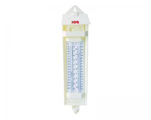 Termômetro Analógico Portátil Tipo Capela com Faixa de Temperatura de -38°C a 50°C